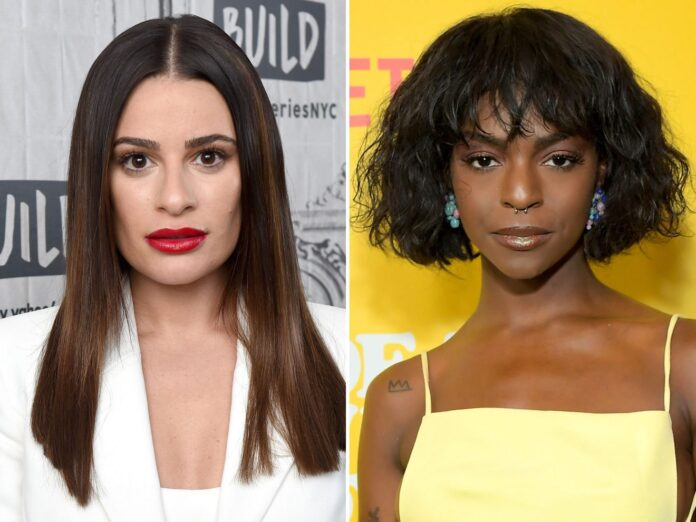 Glee star Lea Michele loses sponsorship deal after co-star's claims