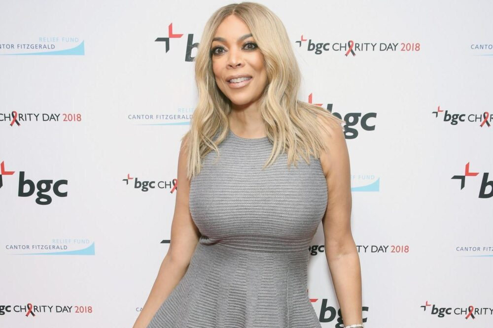 Wendy Williams Goes out for the First Time After Suicidal ...
